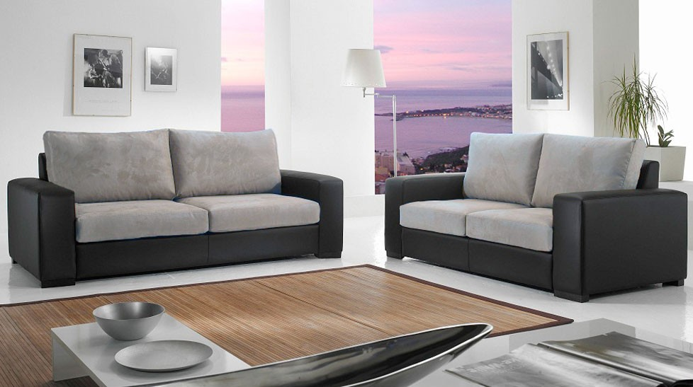 canap 3 places pas cher royal sofa id e de canap et meuble maison. Black Bedroom Furniture Sets. Home Design Ideas