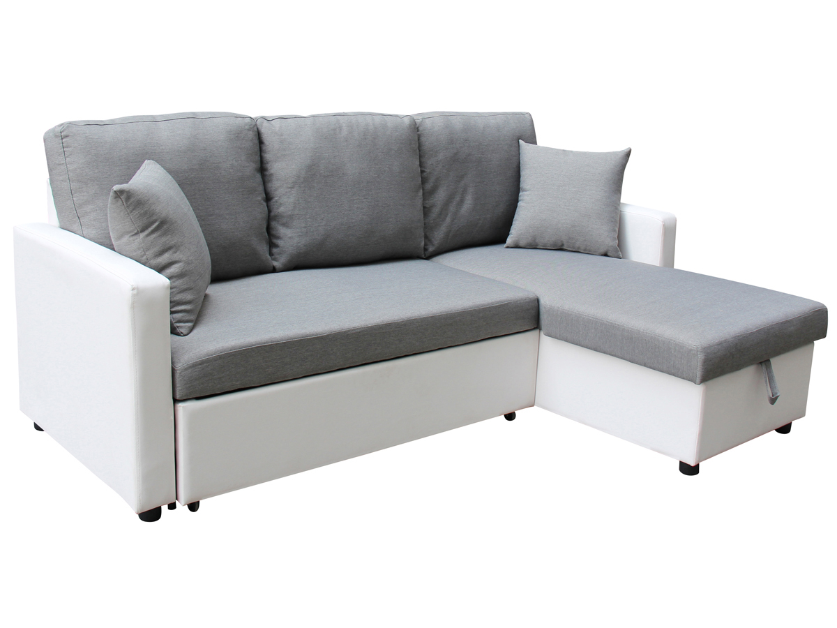 Petit salon d angle royal sofa id e de canap et for Salon canape angle