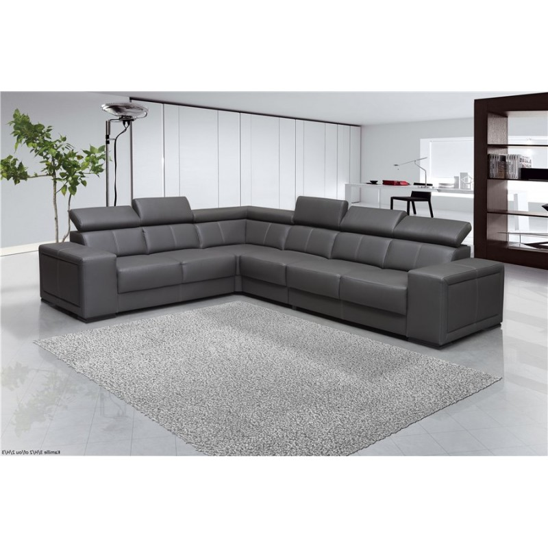 Canap d angle grande taille royal sofa id e de canap for Canape convertible petite taille