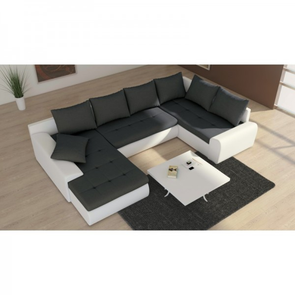 canap panoramique pas cher royal sofa id e de canap et meuble maison. Black Bedroom Furniture Sets. Home Design Ideas