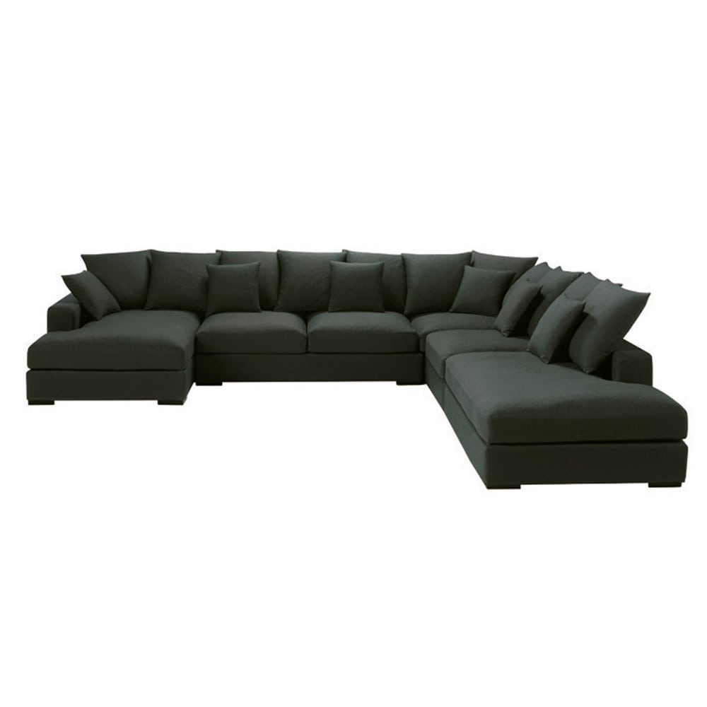 canap d angle modulable royal sofa id e de canap et. Black Bedroom Furniture Sets. Home Design Ideas