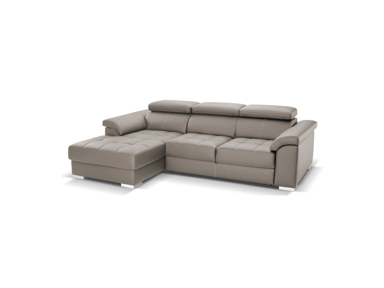 Canap d angle convertible cuir royal sofa id e de for Monsieur meuble canape d angle cuir
