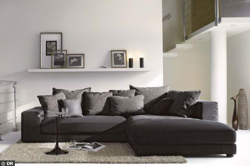 canap en l royal sofa id e de canap et meuble maison. Black Bedroom Furniture Sets. Home Design Ideas