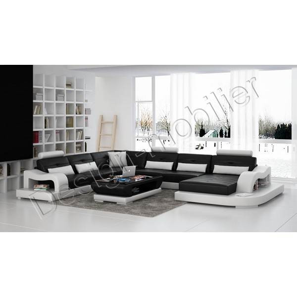 canap d angle moderne royal sofa id e de canap et. Black Bedroom Furniture Sets. Home Design Ideas