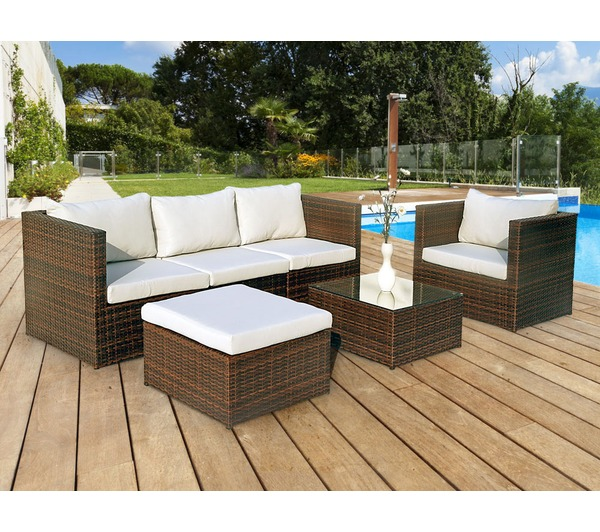 promotion salon de jardin royal sofa id e de canap et. Black Bedroom Furniture Sets. Home Design Ideas