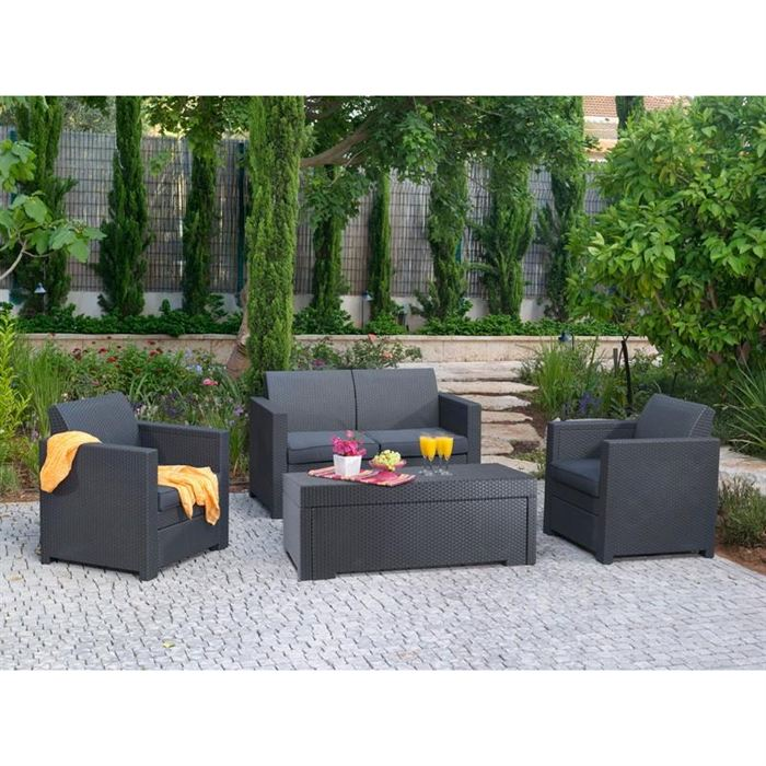 salon de jardin tress pas cher royal sofa id e de. Black Bedroom Furniture Sets. Home Design Ideas