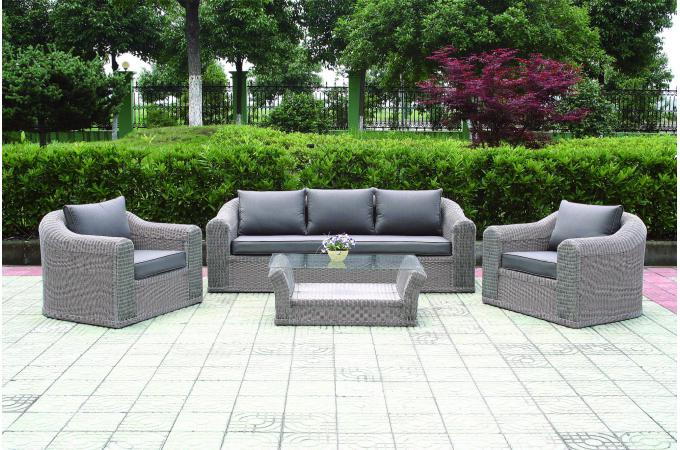 Salon de jardin cdiscount royal sofa id e de canap et for Amazon salon de jardin