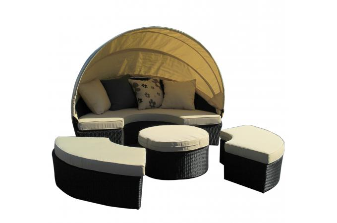 Salon Detente Jardin Pas Cher Royal Sofa Id E De