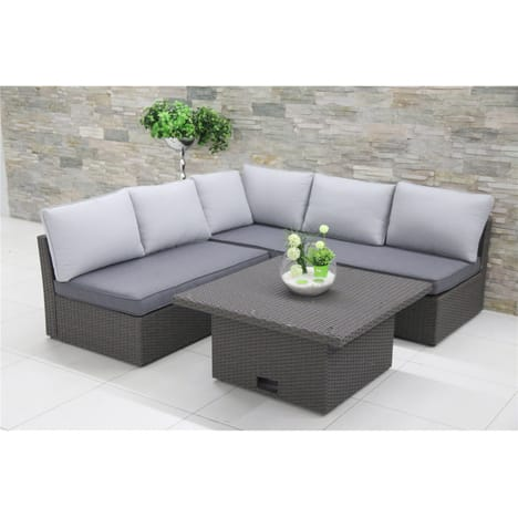 Salon de jardin resine trackid sp 006 royal sofa id e for Idee deco trackid sp 006