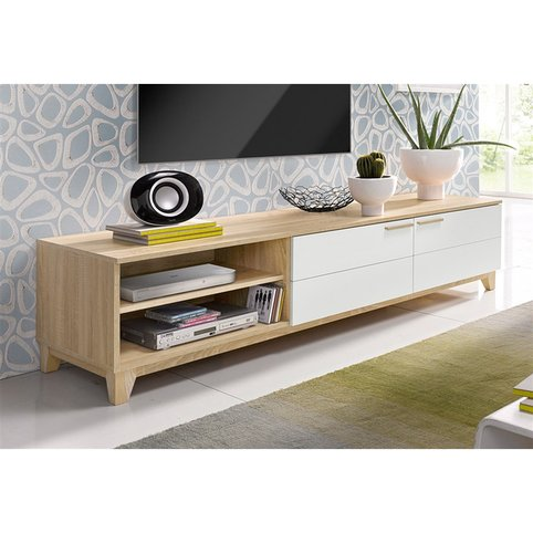 3 suisses meuble tv scandinave royal sofa id e de canap et meuble maison. Black Bedroom Furniture Sets. Home Design Ideas