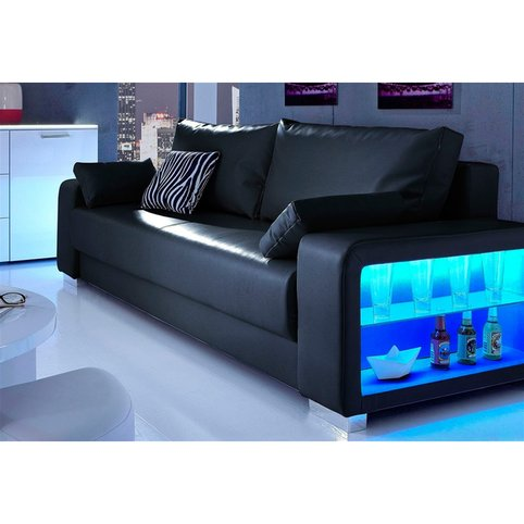 canape led zakelijksportnetwerkoost. Black Bedroom Furniture Sets. Home Design Ideas