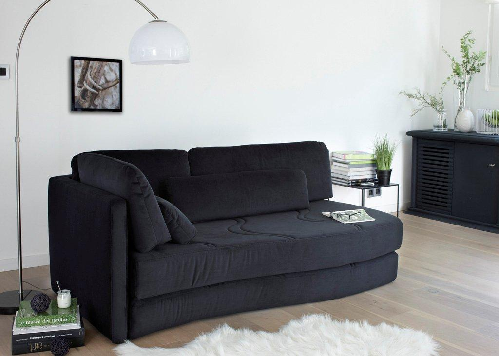 Merveilleux Canape Gain De Place Convertible #4: Royal Sofa