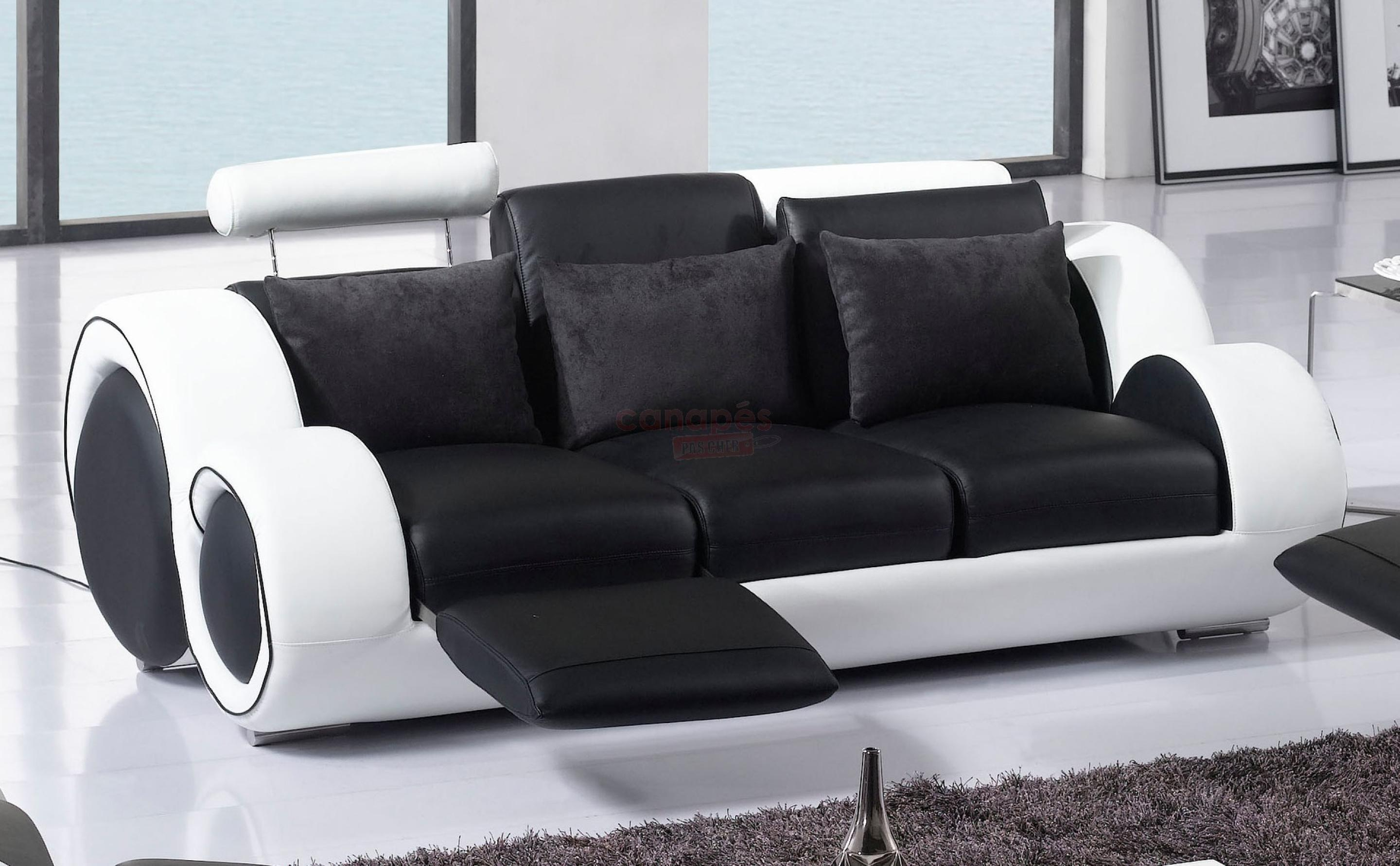 canap convertible 4 places pas cher royal sofa id e. Black Bedroom Furniture Sets. Home Design Ideas