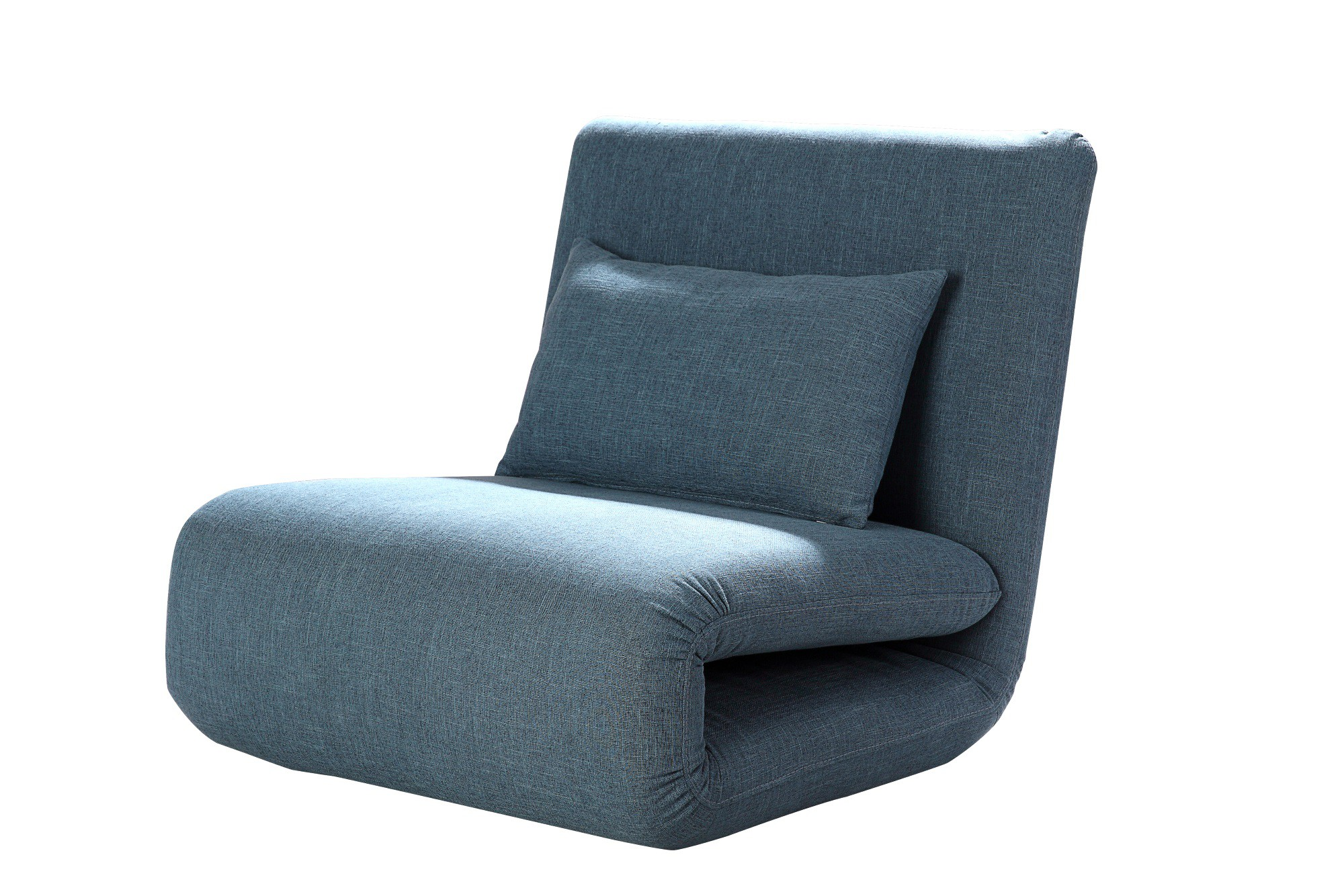 Canap 1 place convertible but royal sofa id e de for Canape et fauteuil design