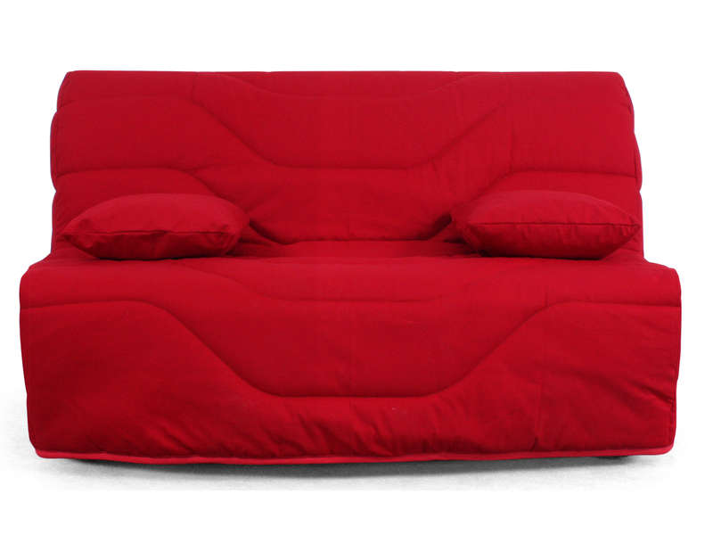 canap bz rouge royal sofa id e de canap et meuble maison. Black Bedroom Furniture Sets. Home Design Ideas