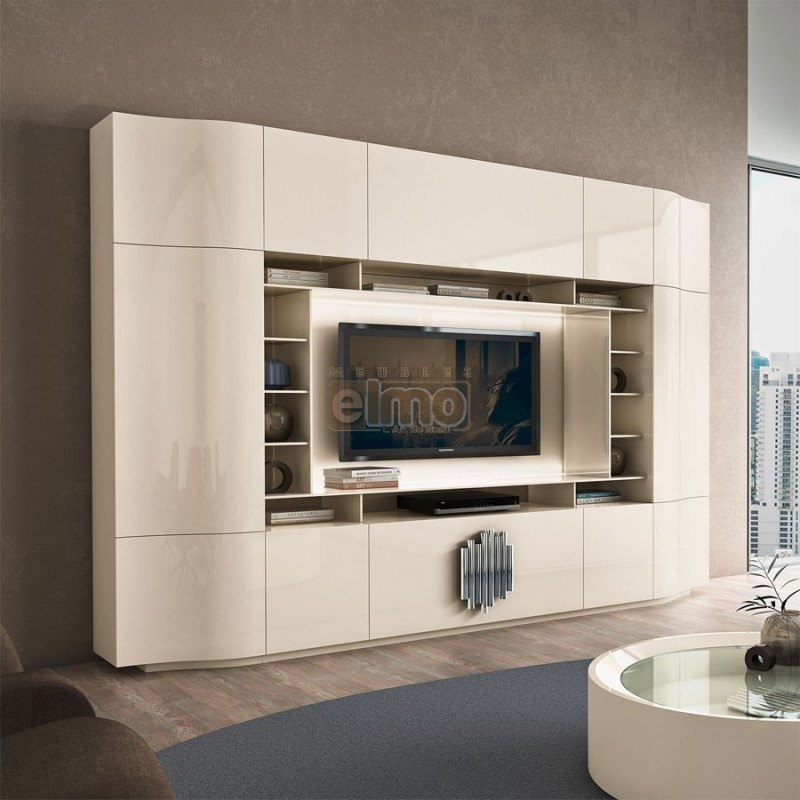 Meuble living tv