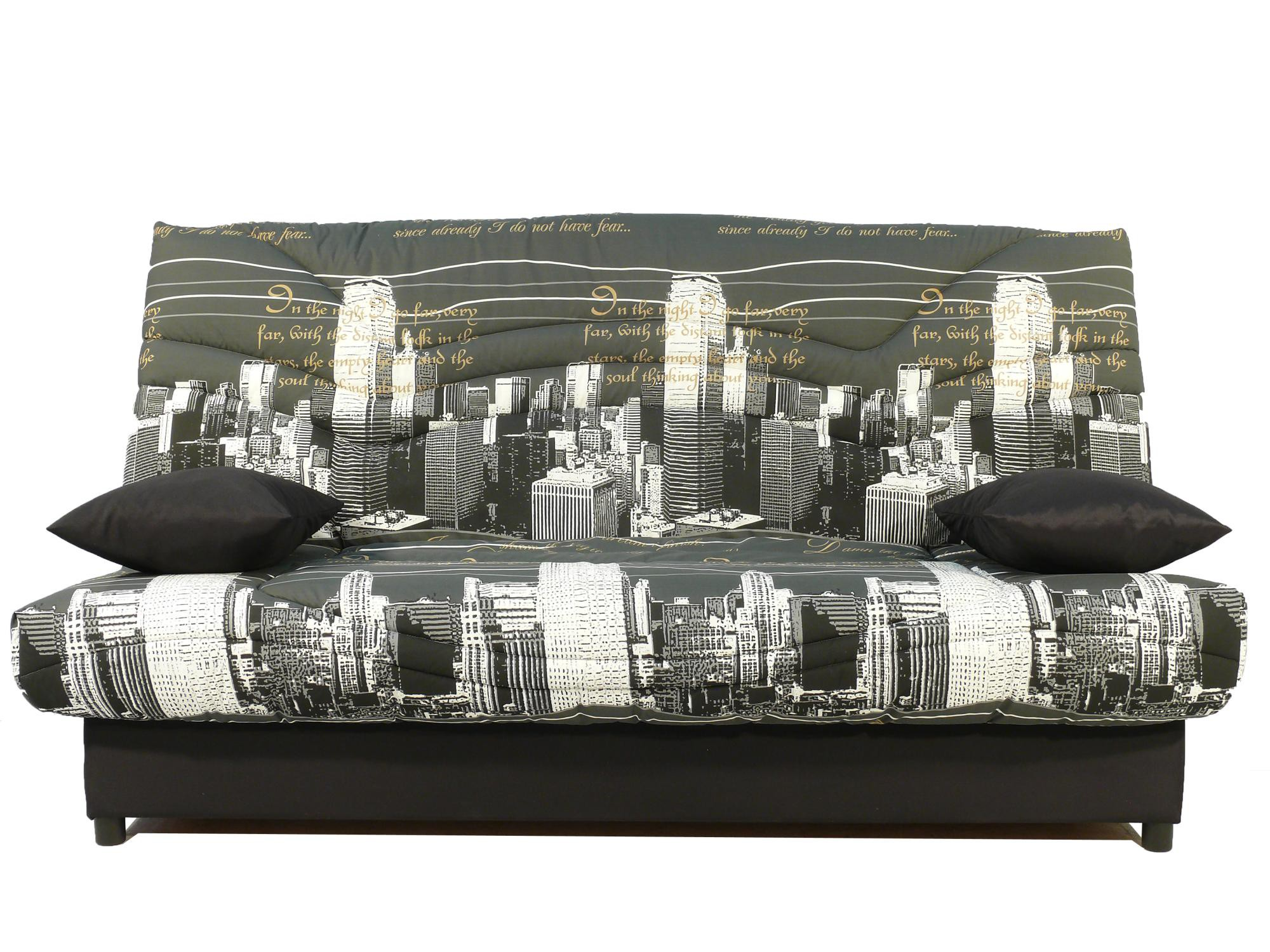Housse de canap clic clac new york royal sofa id e de - Meuble new york pas cher ...