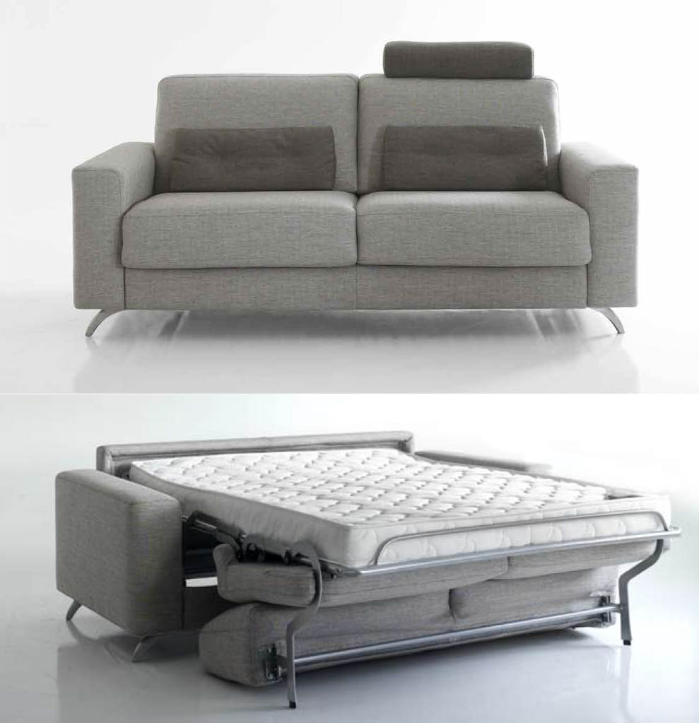 Canap convertible en lit royal sofa id e de canap et for Canape convertible confortable