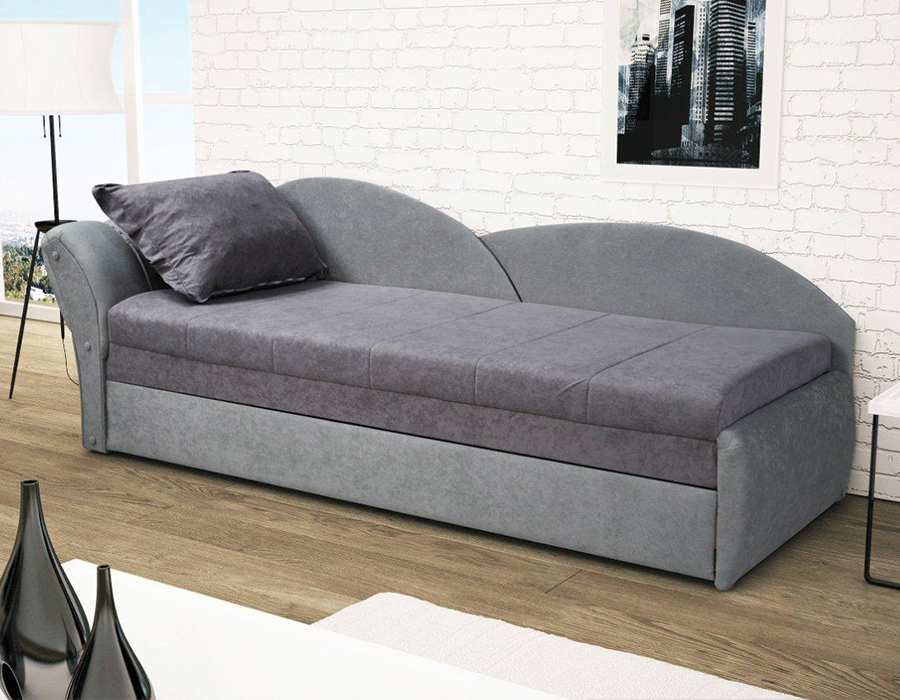 Canap convertible avec coffre royal sofa id e de for Bon canape convertible
