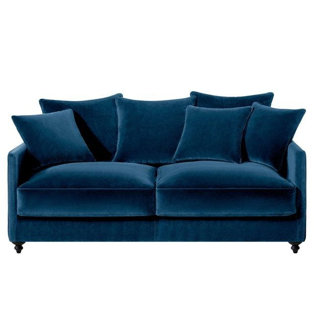 Canap convertible habitat royal sofa id e de canap for Canape habitat convertible