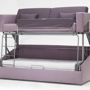 Canap convertible lit superpos royal sofa id e de - Lit superpose canape ...