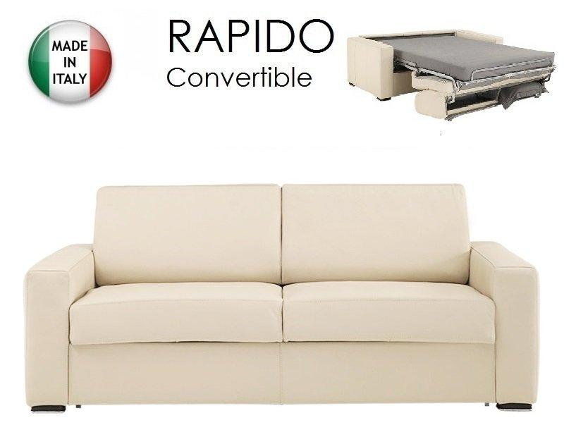 Canap lit 170 cm royal sofa - Bon canape convertible quotidien ...