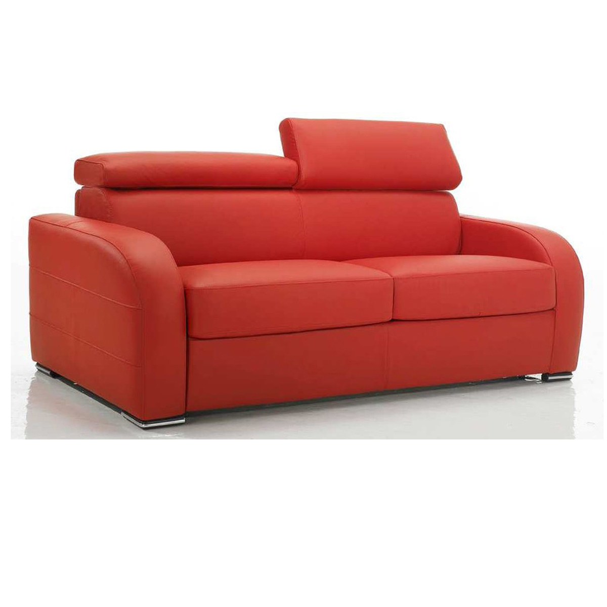 Canap convertible en stock royal sofa id e de canap for Canape h et h
