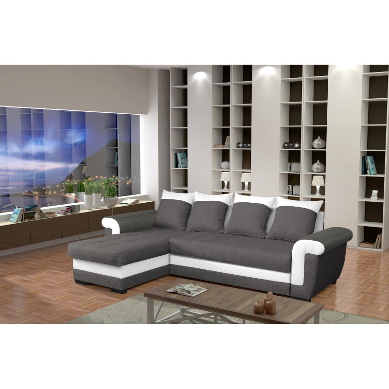canap d 39 angle convertible reversible royal sofa id e. Black Bedroom Furniture Sets. Home Design Ideas