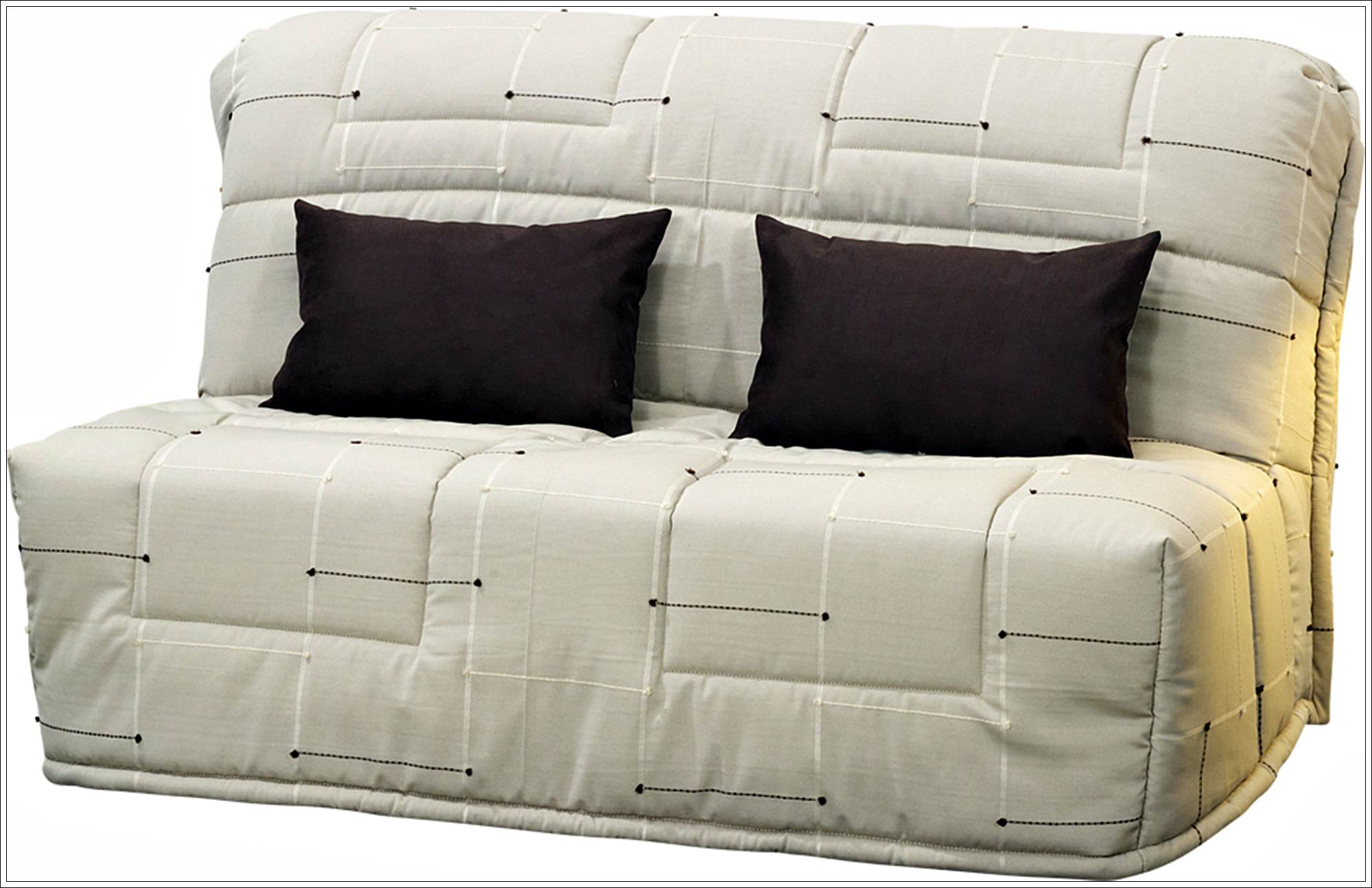 Housse canap bz ikea royal sofa id e de canap et for Housse clic clac fly