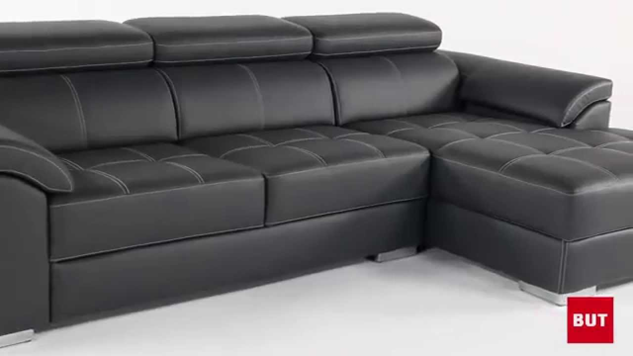 Canap d 39 angle convertible but royal sofa id e de for Meuble de canape