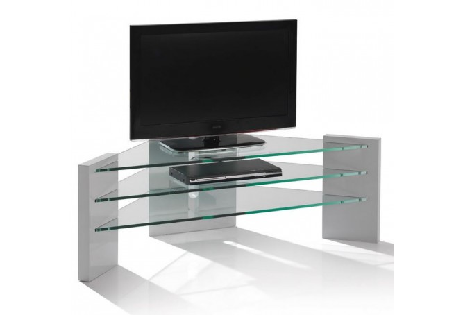 Meuble tv angle design royal sofa id e de canap et for Meuble tv angle design