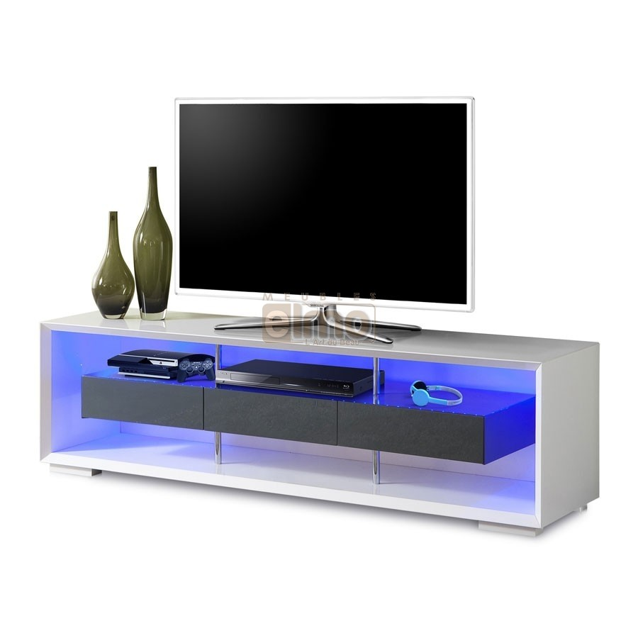 A donner meuble tv royal sofa for Meuble hifi pas cher