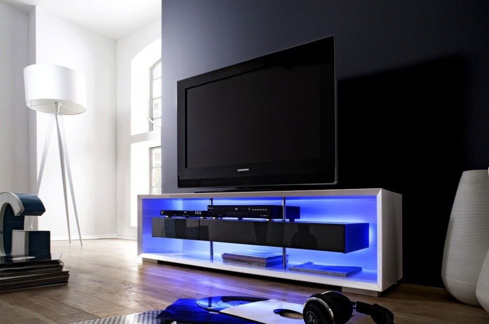 Meuble Tele Led  Royal Sofa  Ide De Canap Et Meuble Maison