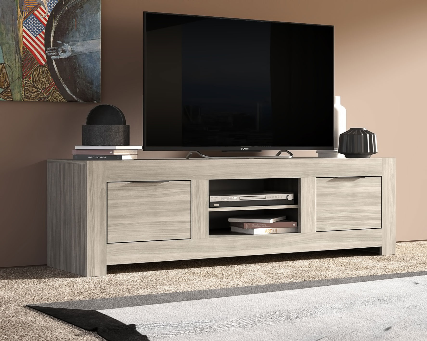 meuble tv joris royal sofa id e de canap et meuble maison