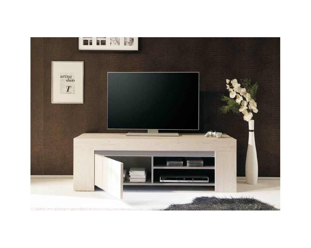 meuble tv 140 royal sofa id e de canap et meuble maison. Black Bedroom Furniture Sets. Home Design Ideas