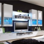 Meuble de tv design