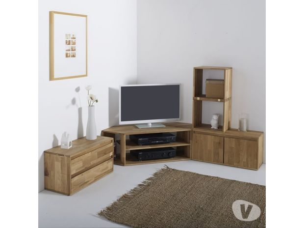 meuble tv modulable royal sofa id e de canap et meuble maison. Black Bedroom Furniture Sets. Home Design Ideas