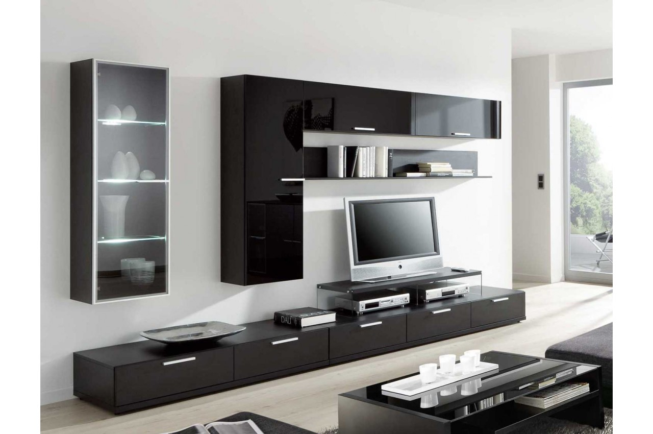 grand meuble tv pas cher royal sofa id e de canap et meuble maison. Black Bedroom Furniture Sets. Home Design Ideas