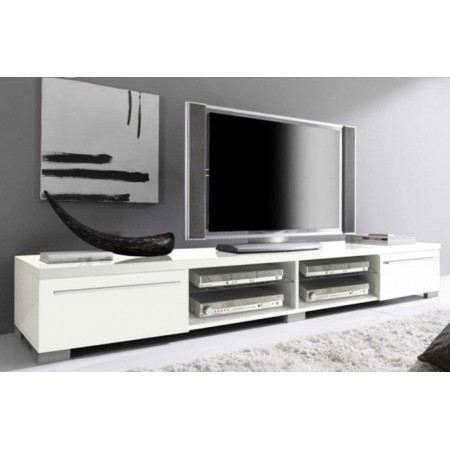Meuble tv 2 m royal sofa id e de canap et meuble maison for Meuble tv 2 m