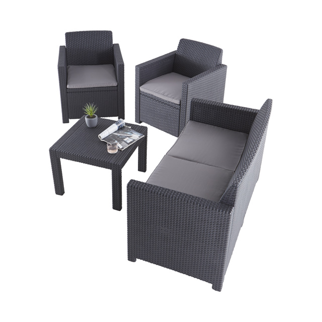 Salon de jardin 2 personnes carrefour royal sofa id e - Meuble de jardin carrefour ...