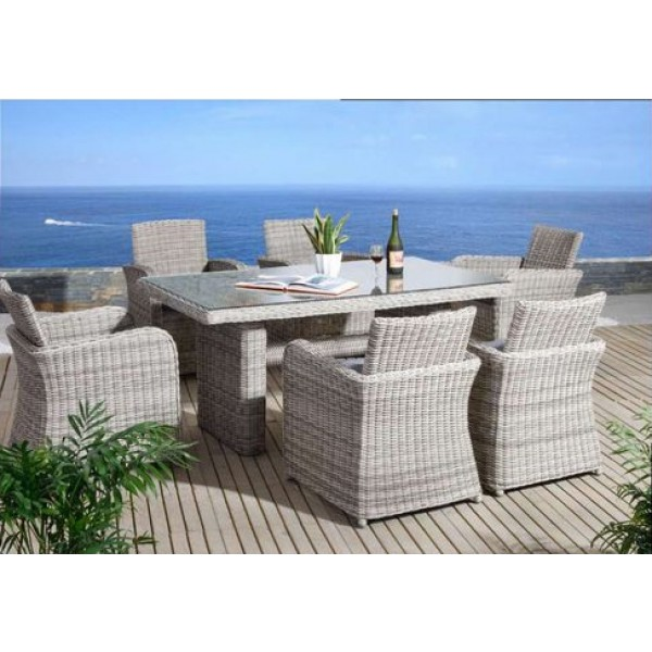 Table de jardin r sine tress e pas cher royal sofa for Table jardin resine pas cher