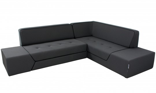 canap lit en l royal sofa id e de canap et meuble maison. Black Bedroom Furniture Sets. Home Design Ideas