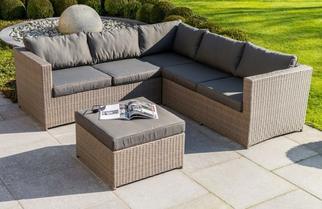 Salon de jardin mr bricolage royal sofa id e de canap - Table de jardin extensible mr bricolage ...