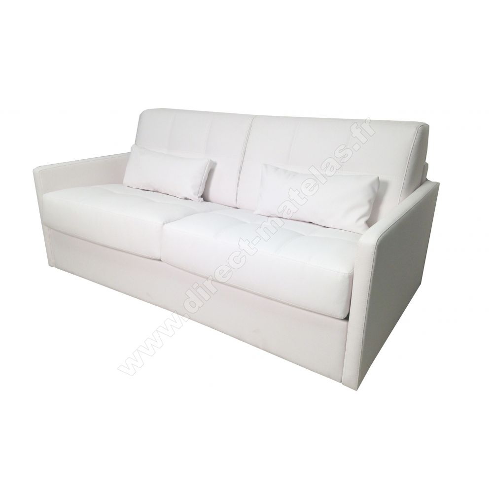 Canap convertible couchage 90 cm royal sofa - Canape convertible couchage 140 ...