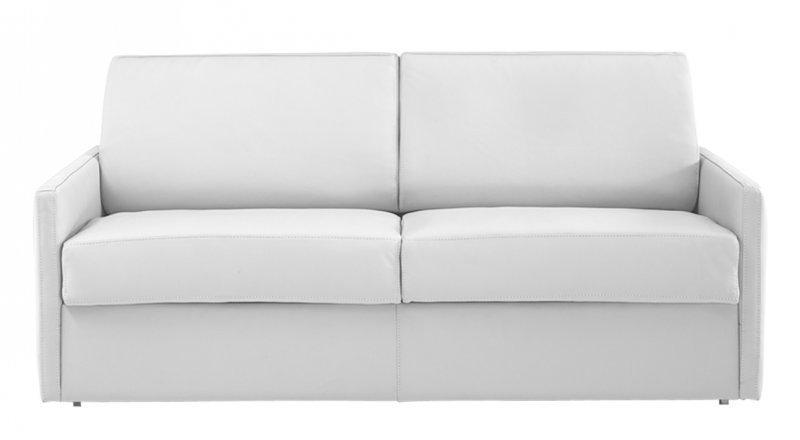 Canap lit 2 places couchage quotidien royal sofa id e for Canape convertible bon couchage