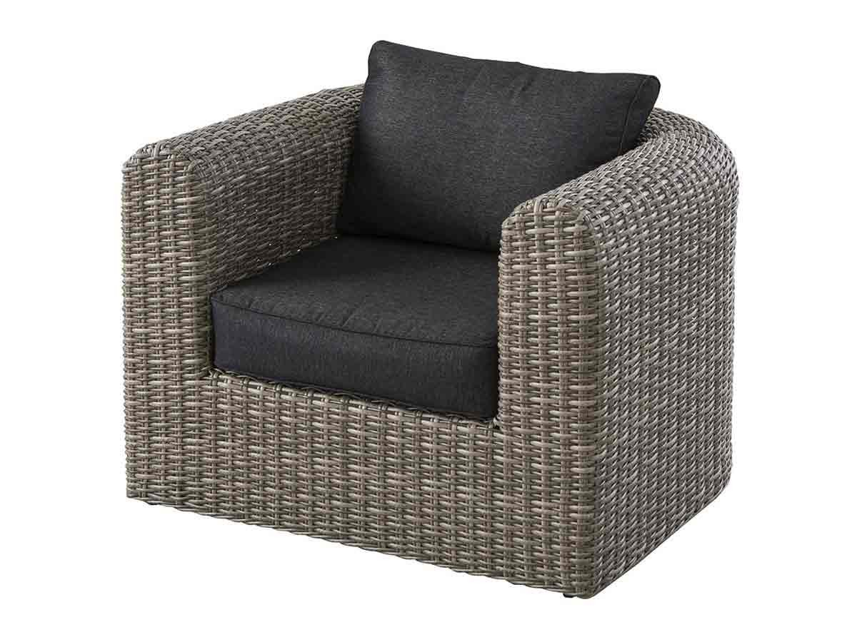 fauteuil de jardin resine tressee royal sofa id e de canap et meuble maison. Black Bedroom Furniture Sets. Home Design Ideas