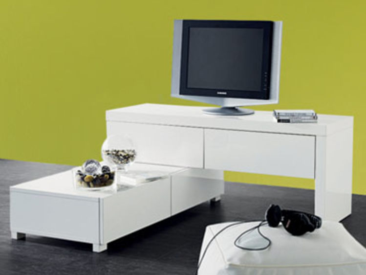 meuble tv composer modulable royal sofa id e de canap et meuble maison. Black Bedroom Furniture Sets. Home Design Ideas