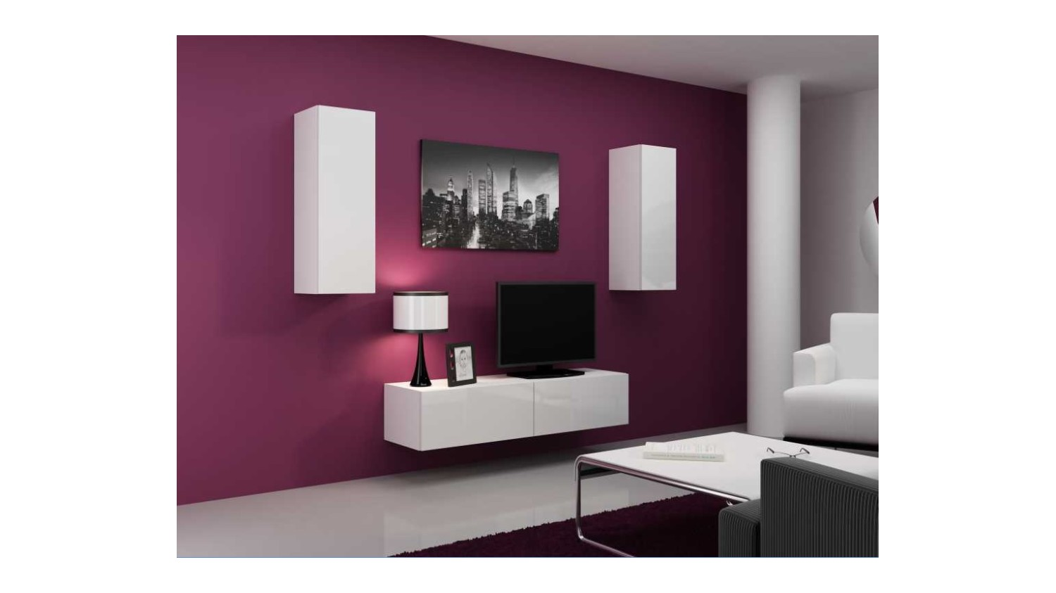 ikea meuble tv en coin royal sofa id e de canap et meuble maison. Black Bedroom Furniture Sets. Home Design Ideas