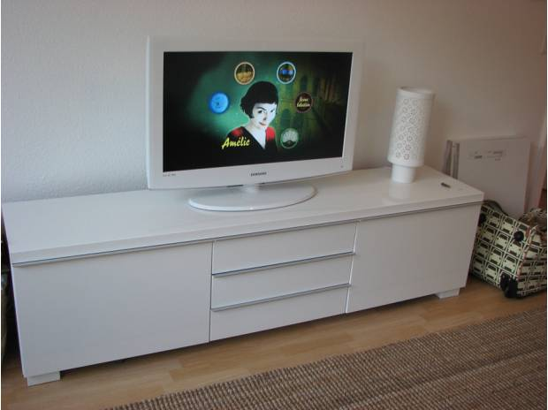 Ikea Meuble Tv Besta Burs Mobilier Design Decoration D Interieur