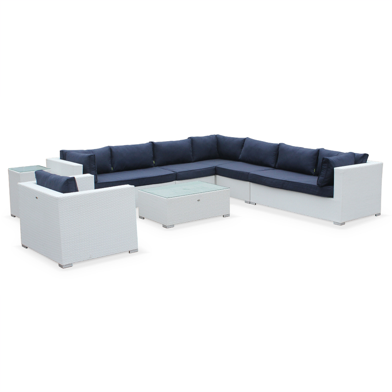 Salon de jardin venezia - Royal Sofa